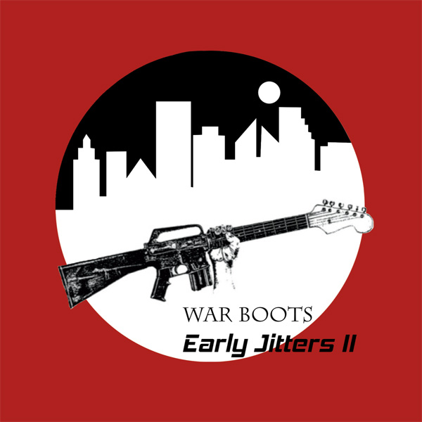 Early Jitters II (2017)